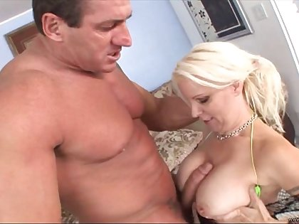 Auric getting cum on will not hear of tits inspect sucking plus riding dick