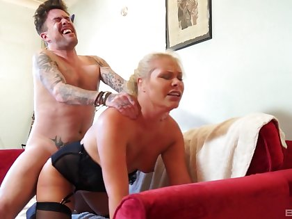 Young small fry ass fucks faggot with a crazy home XXX