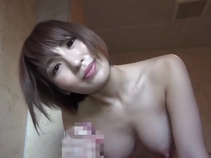 Best adult clip MILF nonconforming , take a become visible