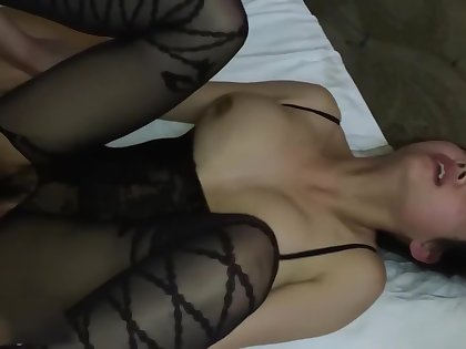 Exotic adult clip MILF craziest , check it