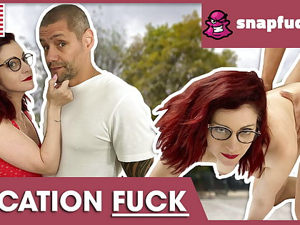 Cute Flora loopings into a slut once she's naked! Snap-fuck.com