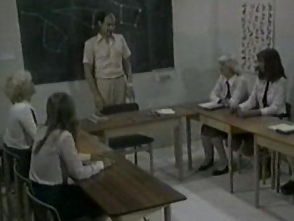 Danish Schoolgirls #4