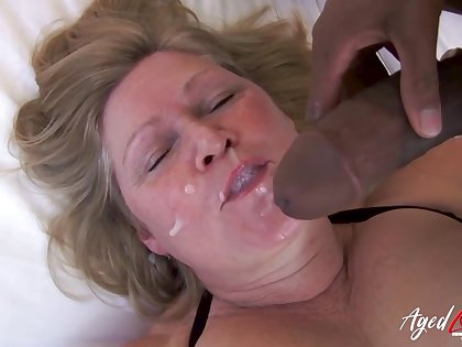 Mature Lady Lacey Starr And Her New Fruity Friend Luna Adversary